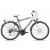 Esperia Teleszkópos alumínium vázas férfi trekking kerékpár 54-es, 28″, fehér/sötétszürke (Esperia Normandia)