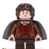 LEGO Frodo Baggins-sötét köpennyel