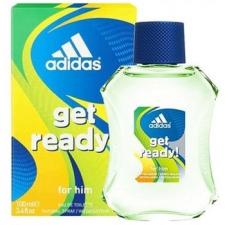 Adidas Get Ready! EDT 100 ml parfüm és kölni