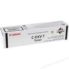 Canon CEXV7 toner (eredeti) nyomtatópatron & toner