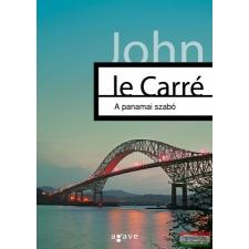 John le Carré - A panamai szabó irodalom