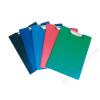 DONAU Felírótábla, fedeles, A4, zsebes, DONAU, kék (D270500110)