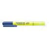 STAEDTLER Szövegkiemelő, 3 mm, zselés, STAEDTLER Textsurfer Gel, sárga (TS2641)