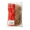 APLI Postázó gumi, 160X3mm, APLI, 100g (LCA12858)