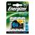 ENERGIZER Tölthető elem, AA ceruza, 4x2300 mAh, előtöltött, ENERGIZER Extreme (EAKU09)