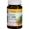 VitaKing c-500 csipkebogyóval tabletta