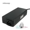 Whitenergy 20V/3.25A 65W hálózati tápegység 5.5x2.5mm csatlakozóval