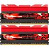G.Skill 16GB (2x8GB) DDR3 2400MHz F3-2400C10D-16GTX