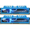 G.Skill F3-2400C11D-16GXM RipjawsX XM DDR3 RAM 16GB (2x8GB) Dual 2400Mhz CL11