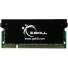 G.Skill F2-6400CL5S-2GBSK SK Series SO-DIMM DDR2 RAM G.Skill 2GB (1x2GB) Single 800Mhz CL5 1.8V