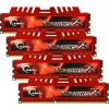 G.Skill F3-12800CL9Q-8GBXL RipjawsX XL DDR3 RAM 8GB (4x2GB) Quad 1600Mhz CL9