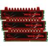 G.Skill F3-12800CL9T-12GBRL Ripjaws RL DDR3 RAM 12GB (3x4GB) Tri 1600Mhz CL9