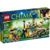 LEGO Lavertus távoli bázisa 70134