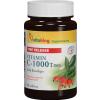 VitaKing c-1000 csipebogyóval tabletta nyújtott felszívódású 60 db