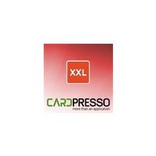 cardPresso kártyatervező szoftver XXL verzió irodai és számlázóprogram