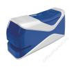 Rapid Tűzőgép, elektromos, 24/6, 26/6, 10 lap, RAPID Fixativ 10XB, kék (E5000295)