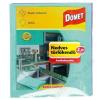 Antibakteriális nedves törlőkendő, 2db (KHT241)
