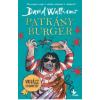 David Walliams Patkányburger