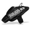 Julius-K9 IDC powerhám, fekete Baby 1-es (16IDC-P-B1)