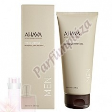 Ahava Time To Energize Men Tusfürdő 200 ml tusfürdők