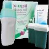 X-EPIL XE9087 gyantázó szett