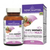 New Chapter Every Woman's One Daily 40+ multivitamin - 72 db tabletta