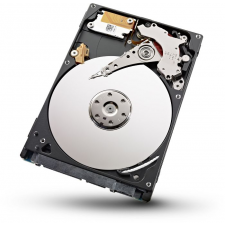 Seagate Momentus Thin 320GB 7200RPM 32MB SATA2 ST320LM010 merevlemez