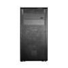 Lian Li HÁZ LIAN LI PC-V600FB Midi-Tower - fekete