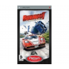 Electronic Arts GAME PSP Burnout Legends Platinum