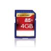Silicon Power Card SDHC Silicon Power 4GB CL10