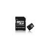 Silicon Power Card MICRO SDHC Silicon Power 8GB Adapter nélkül CL10