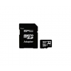 Silicon Power Card MICRO SDHC Silicon Power 32GB CL6 1 Adapter