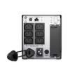 APC Smart UPS 750VA LCD szünetmentes tápegység