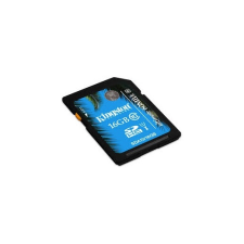 Kingston Card SD Kingston Ultimate UHS-I 16GB CL10 memóriakártya