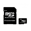 Silicon Power Card MICRO SD Silicon Power 2GB 1 Adapter