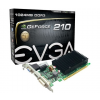 EVGA VGA EVGA PCIE GF 210 1024MB DDR3 DVI HDMI VGA - passive