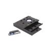 Shuttle PHD2N 2.5IN HDD tartó konzol SHUTTLE XS35-hez