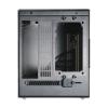 Lian Li HÁZ LIAN LI PC-Q03B Mini-ITX Cube - fekete