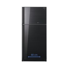 Sharp SJGC680VBK hűtőgép, hűtőszekrény