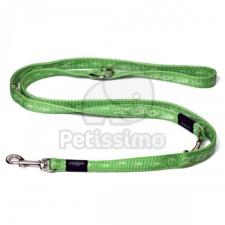 Rogz Alpinist Lime póráz S nyakörv, póráz, hám kutyáknak