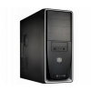 Cooler Master HÁZ COOLER MASTER Elite 310 Mid Tower Chassis Silver and Black