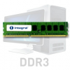 Integral 4GB DDR3-1333  DIMM KIT (2 X 2GB) CL9 R1 UNBUFFERED  1.5V