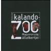 EX-BB Kiadó Kalandozoo - Magyarország állatkertjei