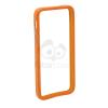 delight IPHONE 5/5s védőkeret narancs G-55403B