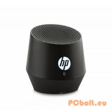 HP S6000 Bluetooth Speaker Black hangfal