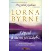 Lorna Byrne Lépcső a mennyországba