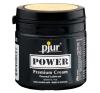 Pjur Power - prémium síkosító krém (150ml) óvszer
