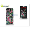 Samsung Samsung i9500 Galaxy S4 hátlap - Muvit Catalina Estrada - Carcasa