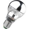 MEGAMAN Crown Silver LED bulb 230V 7W E27 828