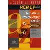 Nincs Adat Német-magyar tematikus nyelvvizsgaszótár + NET
